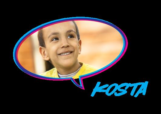 Kosta