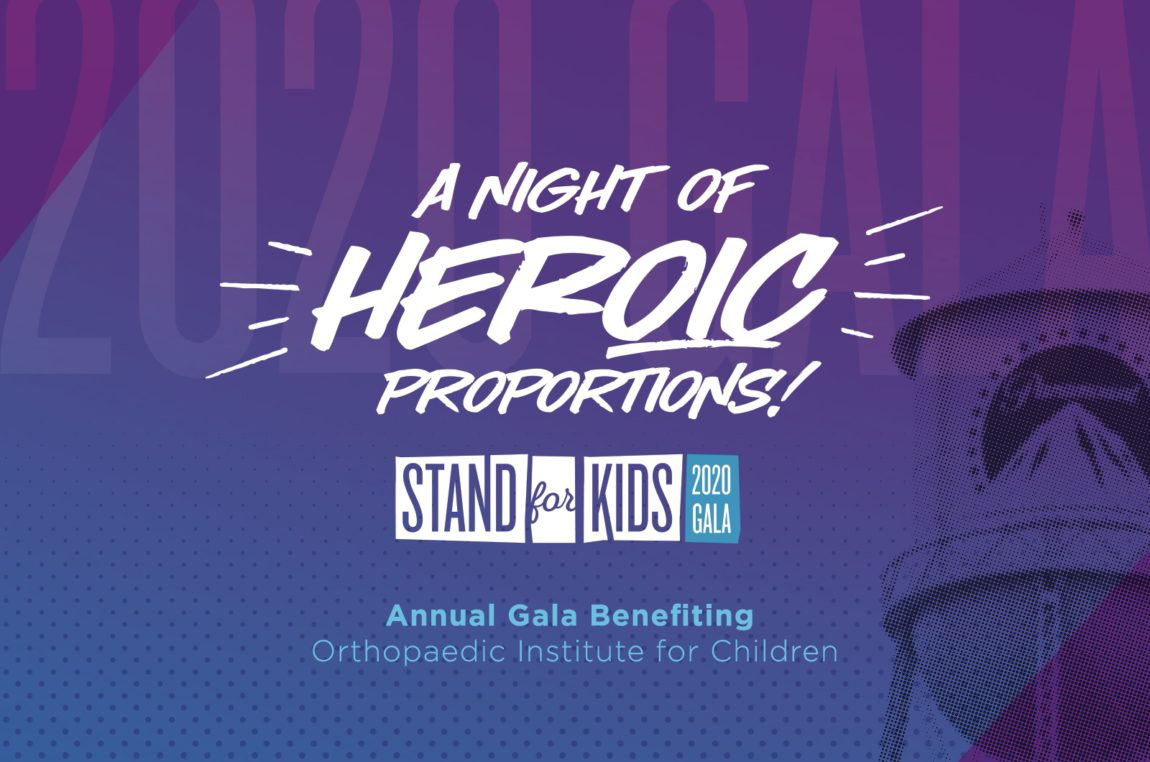 A Night of Heroic Proportions // Stand for Kids Gala // Paramount Studios